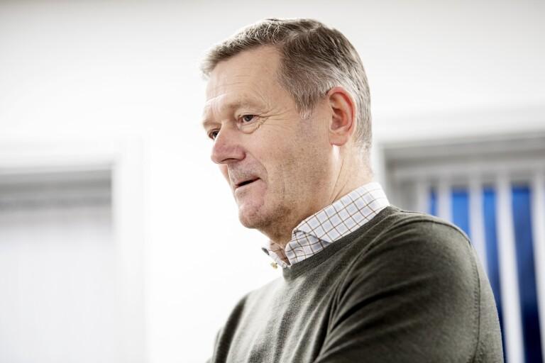 """Växjö DFF fick 100 procent av sökt statligt stöd: """"Såklart jätteglad för det"""""""