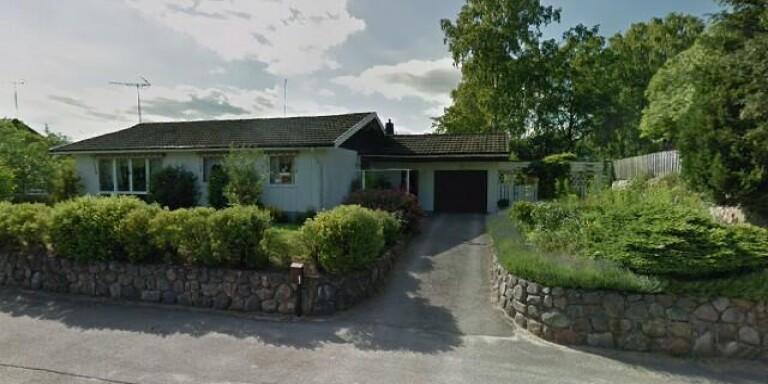 Nya ägare till 60-talshus i Hästveda – prislappen: 700000 kronor