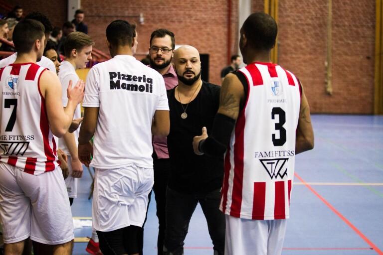 Basket: Pirates undkommer böter efter WO