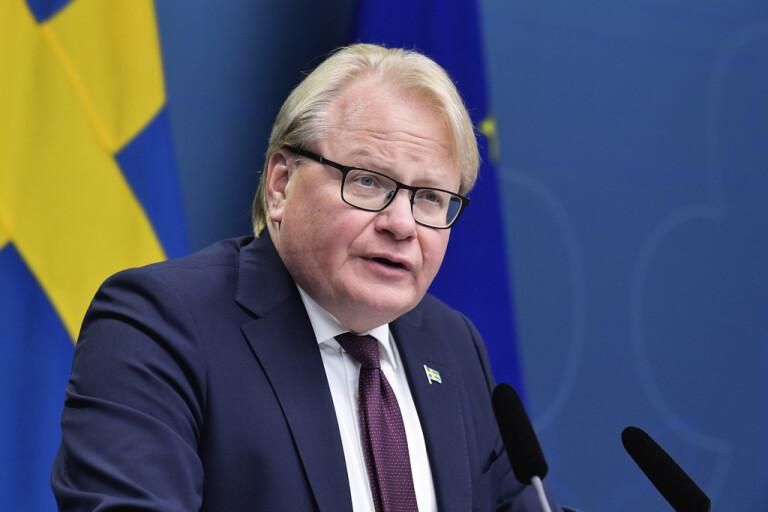 """""""Angrepp mot Sverige inte uteslutet"""""""