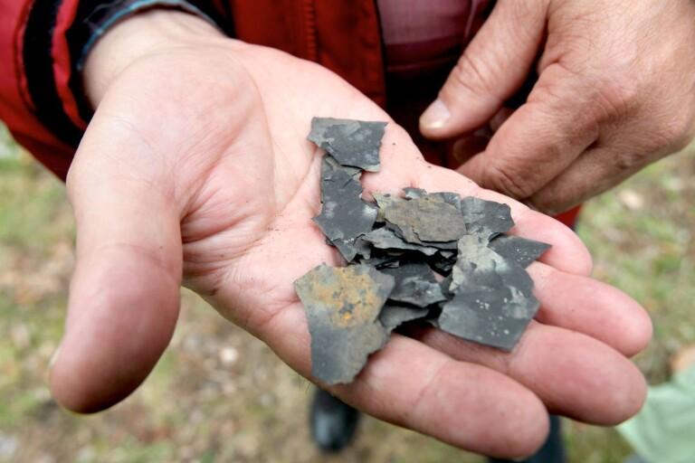 Mineraljakten på Österlen: KD-politiker mycket kritisk till överklaganden