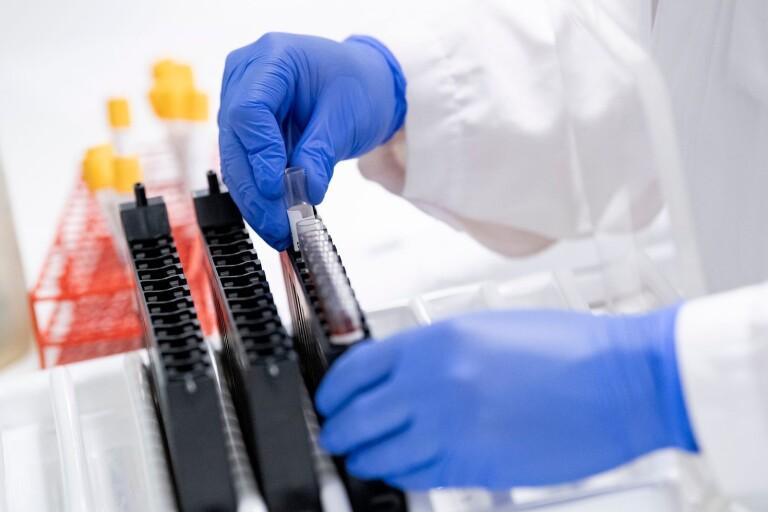 Klart: Regionen erbjuder antikroppstest på hälsocentraler