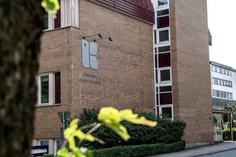 Patient från Växjö skickade till Blekinge – hade covid-19