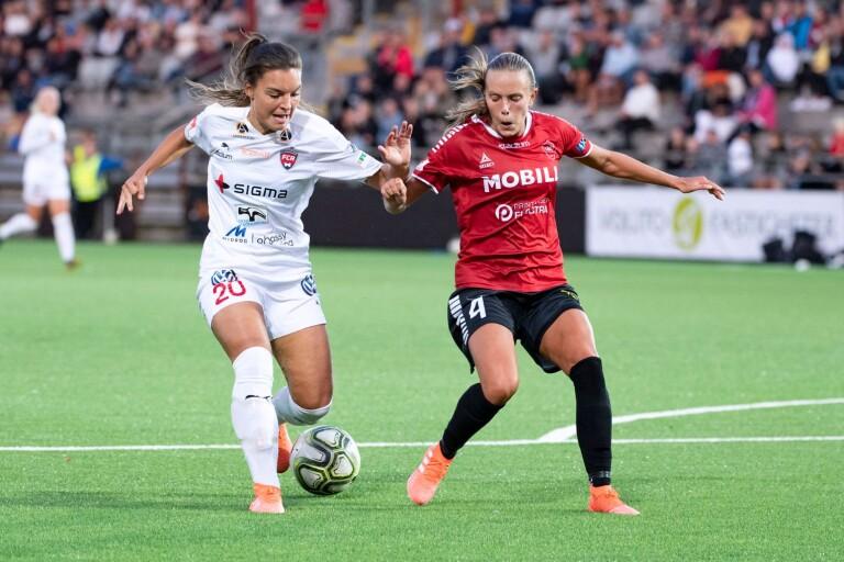 Björklunds lag drar sig ur Elitettan