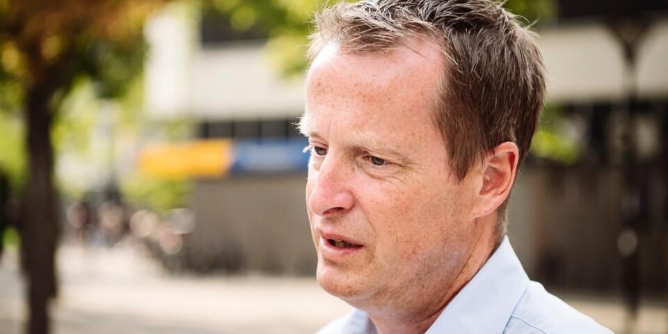 Anders Ygemans (S) lösningar på elmarknaden är inte fackmässiga.