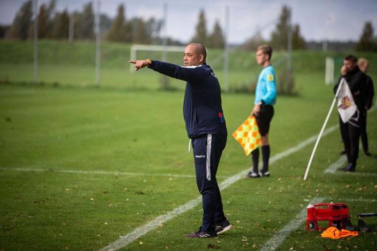 Trelleborgare lämnar jobbet som sportchef i Österlen FF