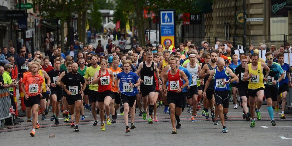 يشارك كثير من الناس بشكل احتفالي  في مسابقة مسار المدينة في كرستيانستاد، والتي تجري في نفس اليوم الذي ستعقد فيه أمسية الثقافة في ٢٥ مايو/ أيار.