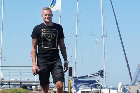 Sjöstedt skadad – hoppas spela hett derby