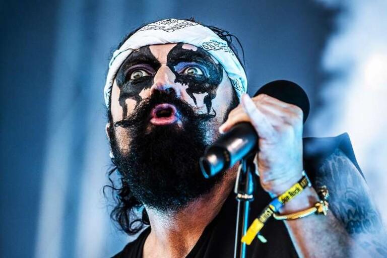 Bildspel: Hundratals bilder direkt från Sweden Rock