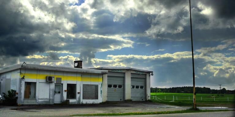 Hotet mot bensinmacken innebär ännu ett slag mot landsbygden