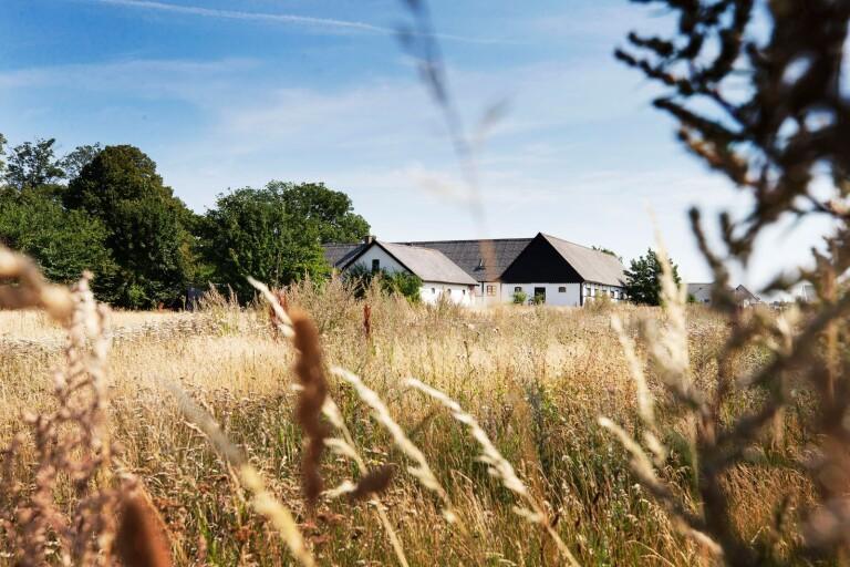 Länsstyrelsen kan avgöra ödet för Schaggarps gård