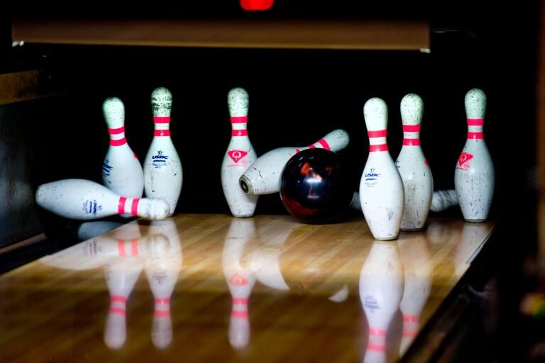 Bowling och dans om barnen får välja