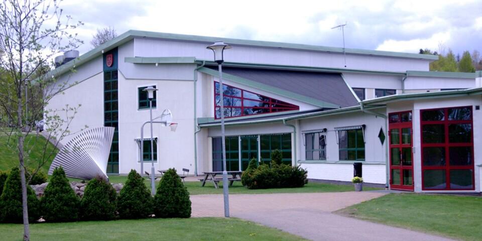 En eventuell nedläggning av Uppvidinge gymnasieskola resulterar i tomma lokaler som behöver fyllas.