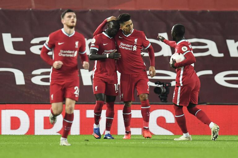 Jota målskytt när Liverpool vände till seger