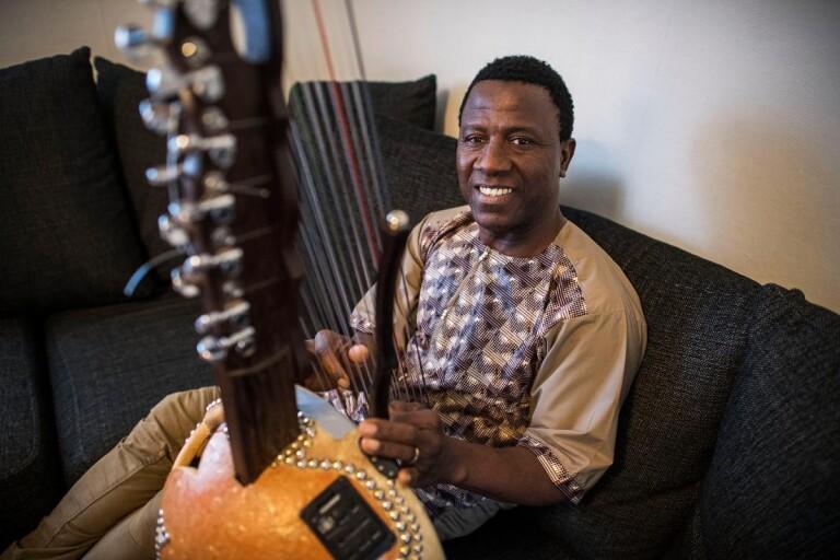 Musiker från länet får stipendium från Stim