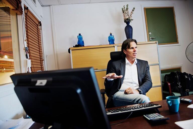 Ny verksamhet vid E22 blir störst i Sverige – nyanställningar på gång
