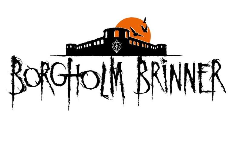 Hardcore Superstar till Borgholm Brinner