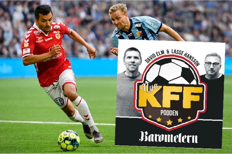KFF-podden: Spelare på plats i Kalmar – har gått under radarn
