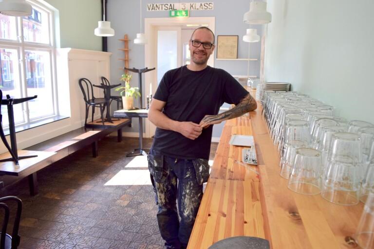 Klassiska lunchrestaurangen stänger