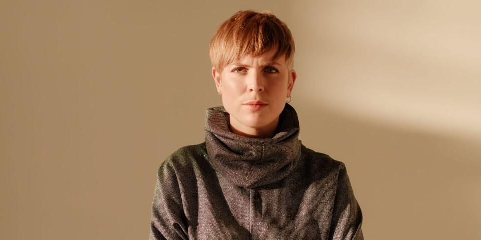Ragna Bley är född 1986 i Uppsala, men numera bosatt i Oslo.