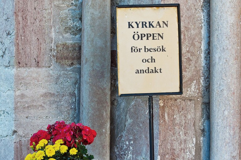 Öppna dörrar till öländska kulturskatter