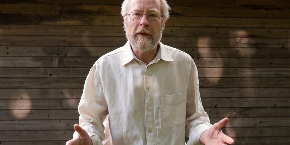 Inspirationsdagen för läsombud, med författaren Per Gustavsson som gäst, flyttas fram till den 8 oktober.