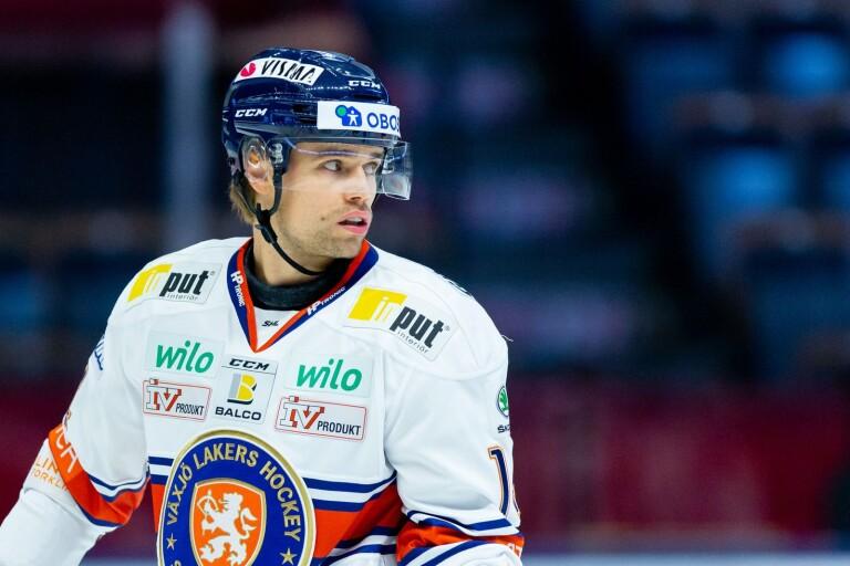 Emil Pettersson.