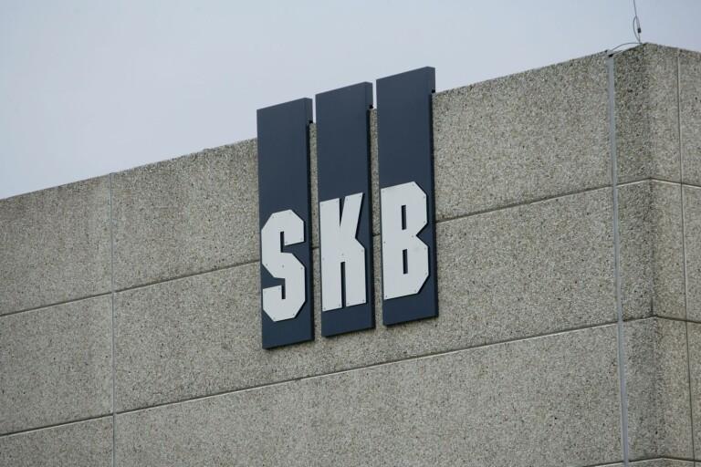 Oskarshamn: Strålsäkerhetsmyndigheten riktar kritik mot SKB