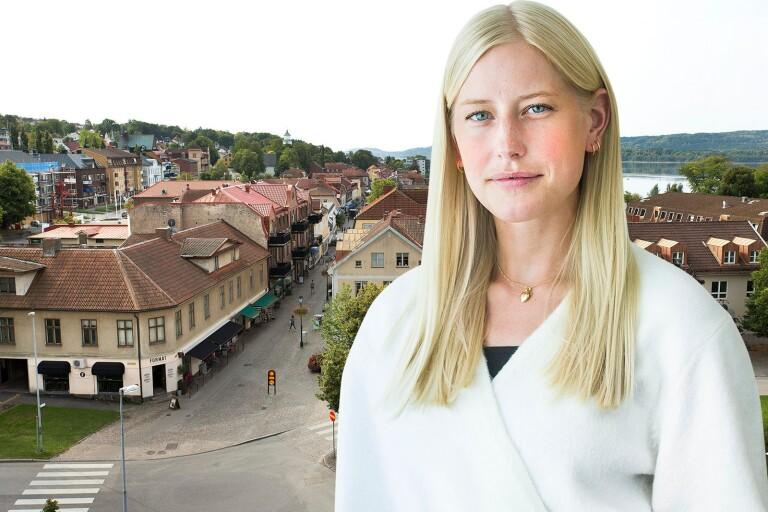 Krönika: Därför tar det emot att flytta till Ulricehamn igen