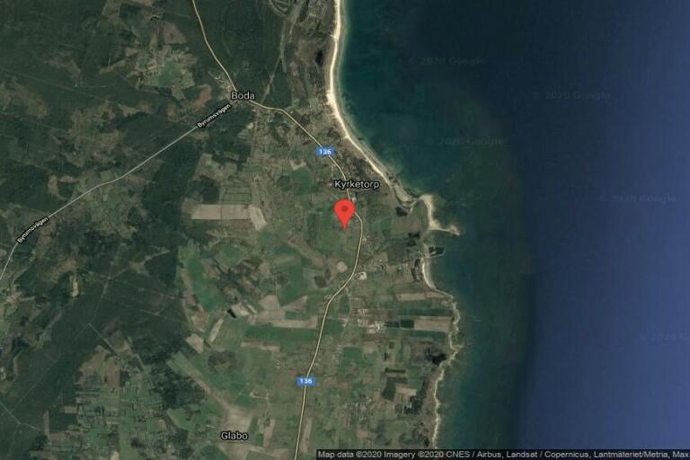 Lantbruksfastigheten på Norrbödagatan 5 i Löttorp såld igen – andra gången på kort tid