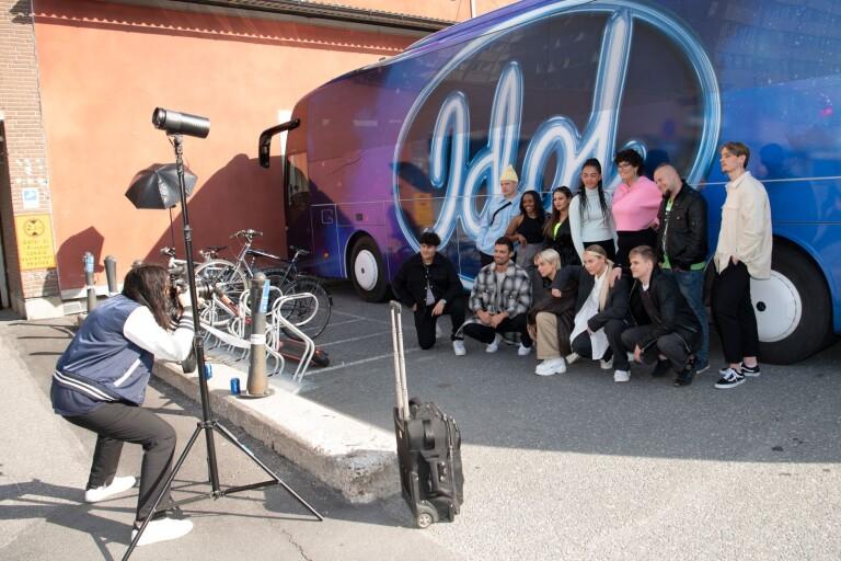 Idol gör om hela fredagsfinalen – flera deltagare smittade