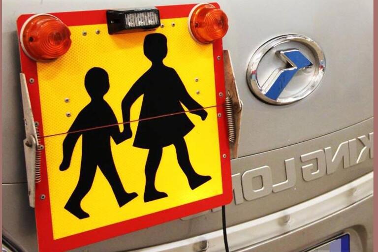 Högsby: Klagomål över ringklocka på skolbuss