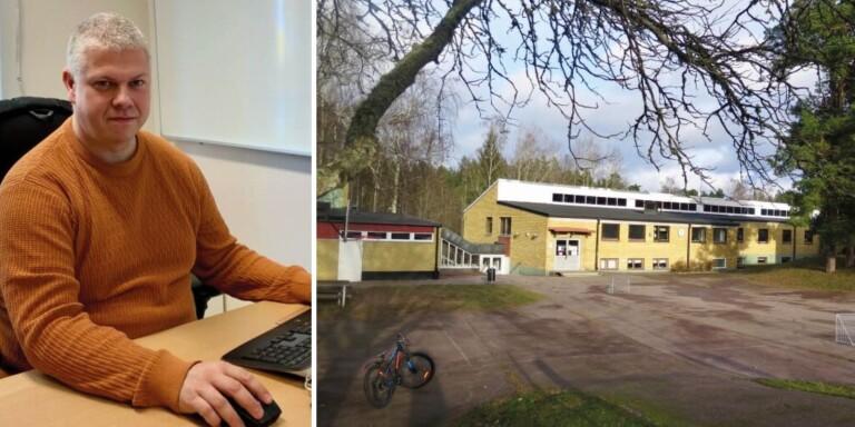 """Migrationsverkets beslut drabbar skolor i ytterområdena hårt: """"Svårt att hantera"""""""