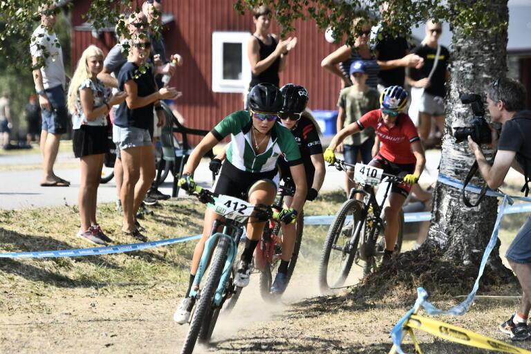 Vasaloppet ställer in sommarveckan. I stället får mountainbikeåkarna och löparna köra på hemmaplan. Arkivbild.