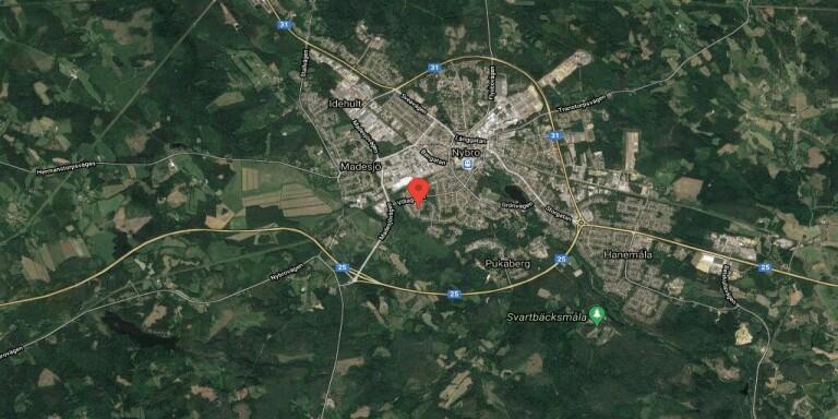 Hus på 98 kvadratmeter från 1964 sålt i Nybro – priset: 1725000 kronor