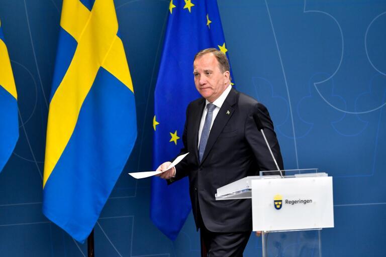 Regeringen och folkhälsomyndigheten har undvikit att gå in på detaljer i Sveriges strategi. Detaljerna verkar nästan ha varit luddiga för dem med.