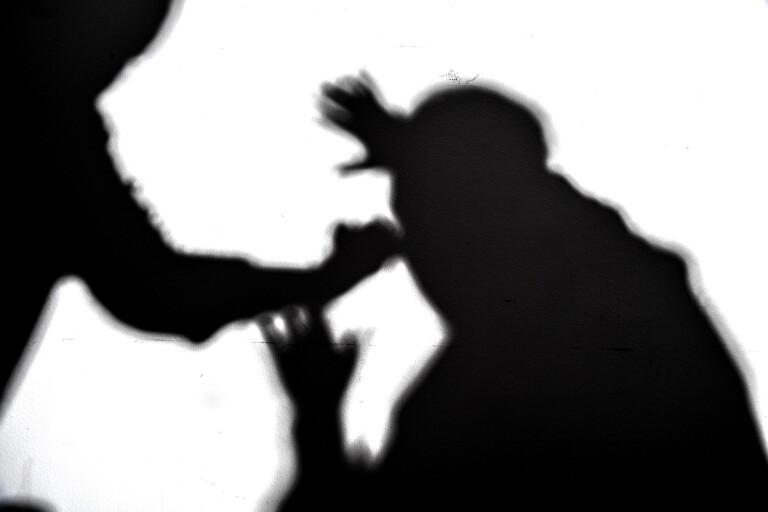 Kvinnor i slagsmål om gemensam bekant