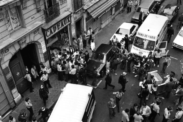 Norsk terrormisstänk utlämnad till Frankrike