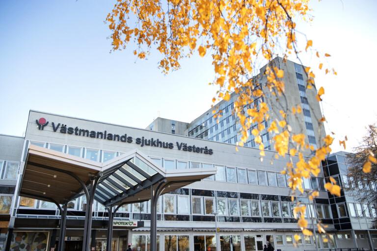 Covid-19-utbrottet på Mälardalens högskola kopplas till en insparksfest för förstaårsstudenterna. Arkivbild.