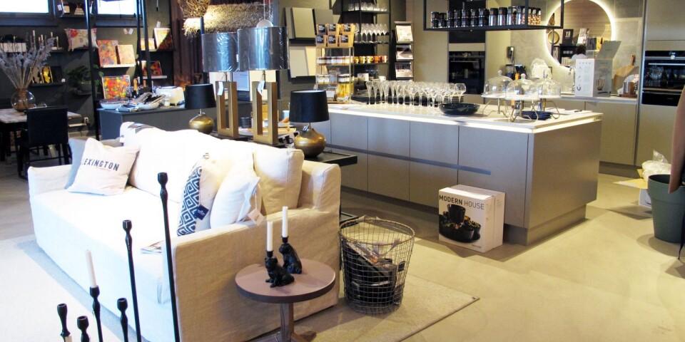 Eventen arrangeras i Fridas butik på Sölvesborgsvägen 21.