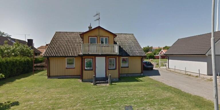 Nya ägare till fastigheten på Ola Perssons Väg 4 i Rinkaby – 1665000 kronor blev priset