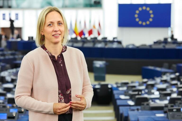 """Guteland ska få EU att enas om klimatet:  """"Mitt allra största politiska uppdrag hittills"""""""