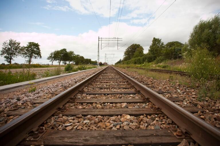 Dubbelspår på Trelleborgsbanan kan stoppa ringvägens sträckning