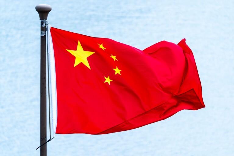 Inför kinesiska som ett självklart språkval i moderna språk
