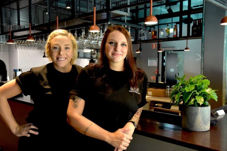 Titta in i Izakayas nya restaurang i Växjö