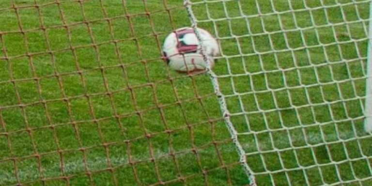Målvakt till lumpen – division 5-klubb lånar