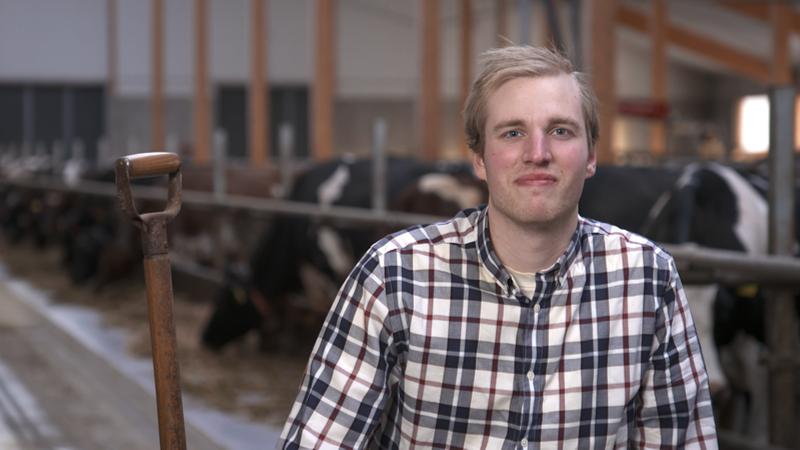 Per-ke Johansson, Erikstorp 1, Forserum | patient-survey.net