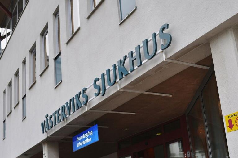 Ett halvår efter den dramatiska förlossningen väljer Västerviks sjukhus att göra en anmälan enligt lex Maria.