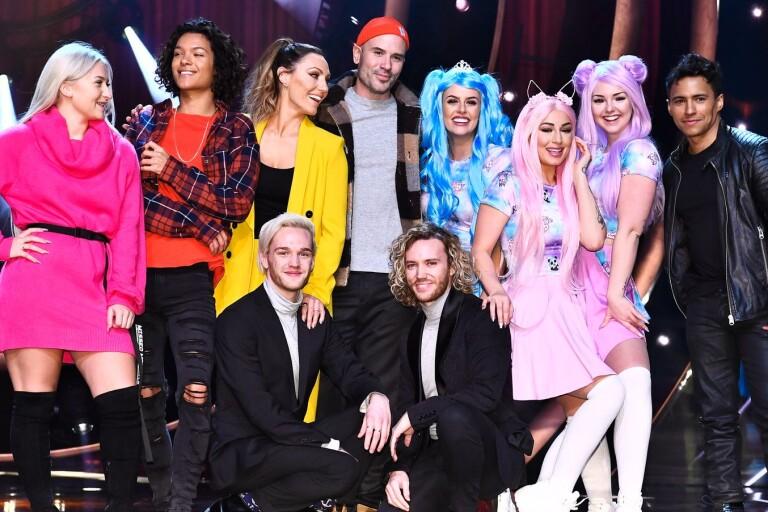 Mello 2019: Så bra är kvällens låtar