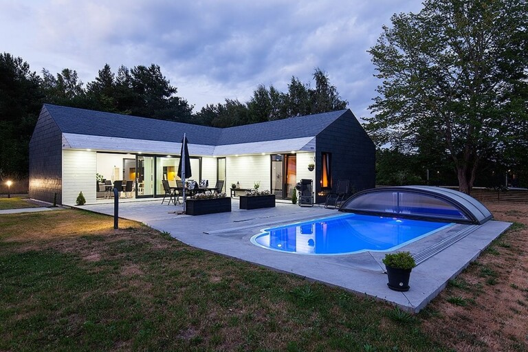 Stort intresse för villa med pool – här är länets hetaste bostäder